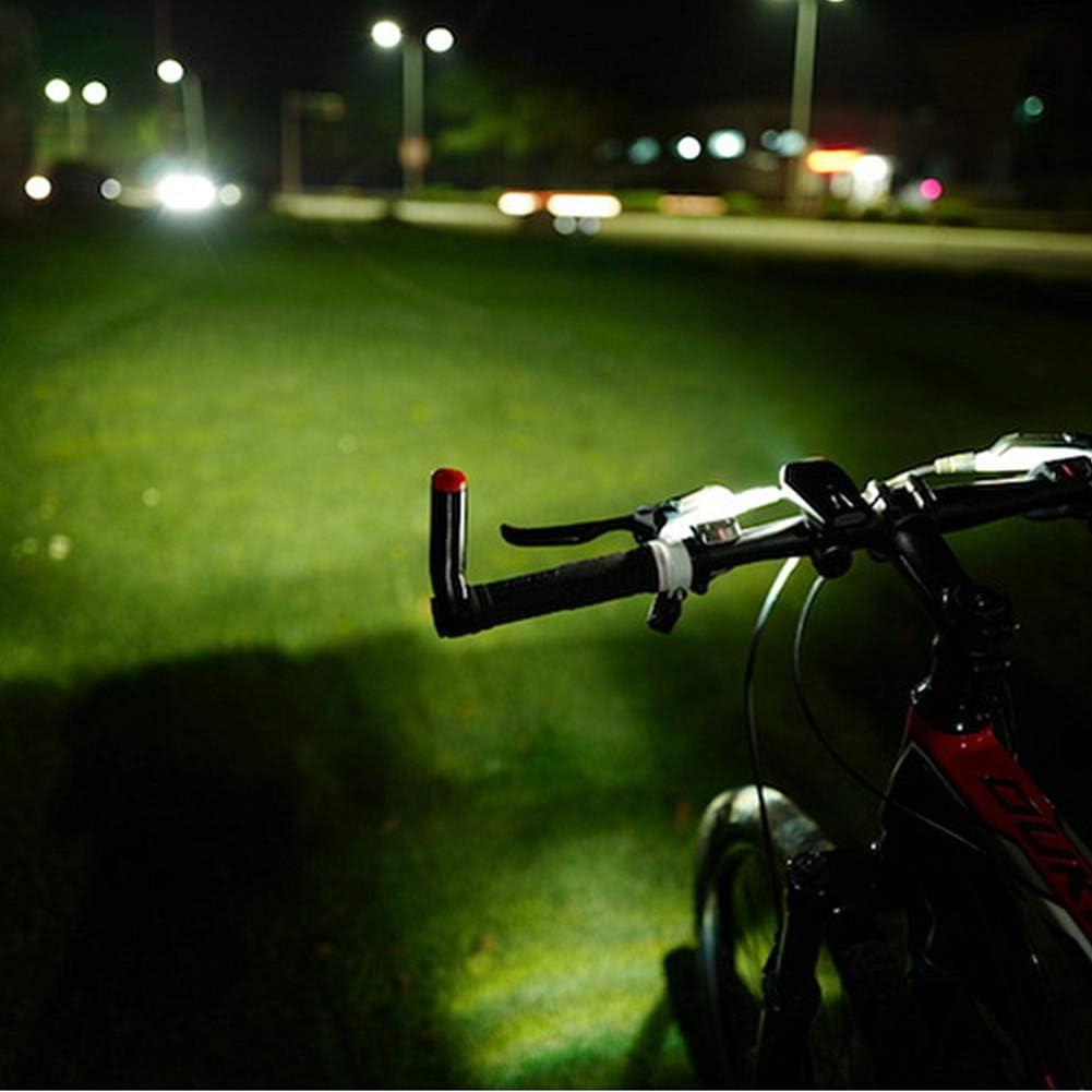 Luz Bicicleta Potente Delantera Luces Bicicleta Luces para Bicicleta Luz Bicicleta Luces Led para Ciclos Barra De Luz para Bicicleta Luz Antiniebla para Bicicletas