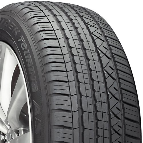Dunlop Grandtrek Touring A/S All-Season Tire - 235/55R19  101V