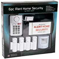 Mitaki-japan 6pc Home Security System
