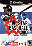 All Star Baseball 2003 NGC
