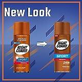 Right Guard Sport Original Deodorant Aerosol