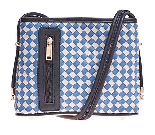 samoe-style-light-blue-and-white-basketweave-crossbody-handbag-with-dark-gray-trim