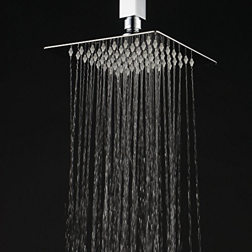 Shower Head Rainfall Pressure Showerhead