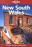 img - for Lonely Planet New South Wales by Paul Harding (2000-12-03) book / textbook / text book
