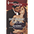 Once Pregnant, Twice Shy (Harlequin Desire)