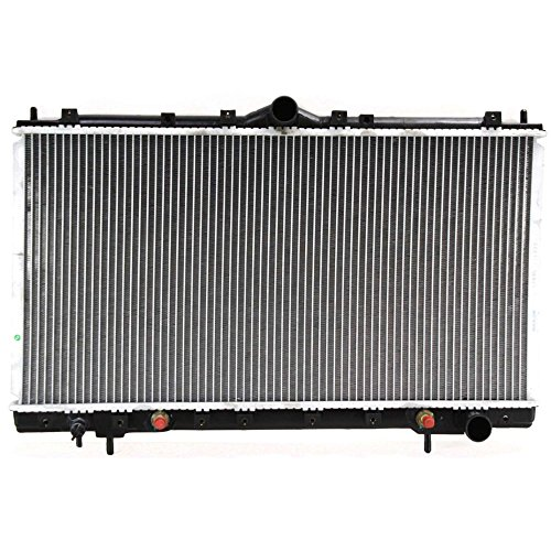 Radiator for MITSUBISHI ECLIPSE 95-99 2.0L Turbo