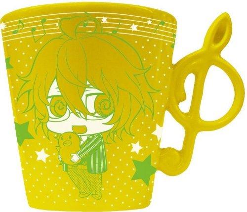 Uta no Prince-sama - Shinomiya Natsuki - Note Handle Mug ()