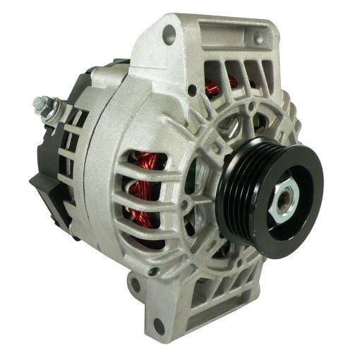DB Electrical AVA0031 New Alternator For Chevrolet 2.2L 2.2 Malibu 04 05 06 07 08 2004 2005 2006 2007 2008, 2.4L 2.4 Saturn Ion 06 07 2006 2007 15781434 22633656 -
