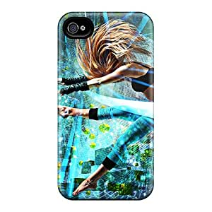 Tough Iphone Dfz9479ITiX Cases Covers/ Cases For Iphone 6(floating)