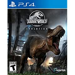 Jurassic World Evolution: Cretaceous Dinosaur Pack Now Available from Frontier Developments