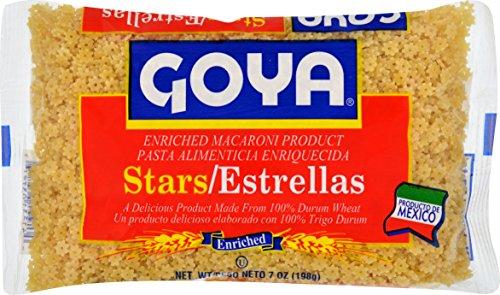 stars pasta - 7