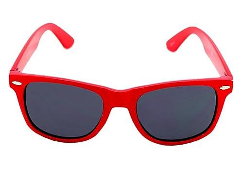 8d76008402b Vintage wayfarer style sunglasses dark lenses red jpg 500x375 Goggles  wayfarer style pictures
