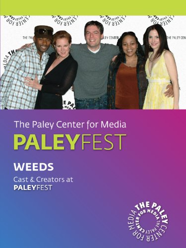 Weeds: Oust & Creators Live at the Paley Center
