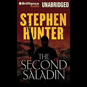 The Second Saladin Audiobook