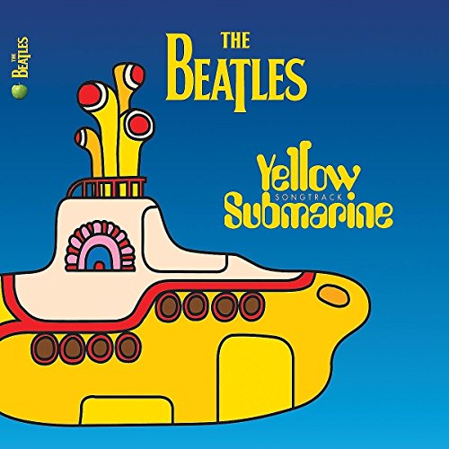 Price comparison product image Yellow Submarine Songtrack