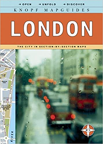 Knoff Map of London