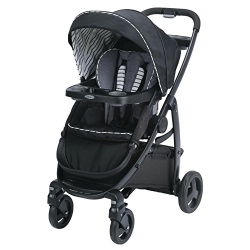Graco Modes Click Connect Stroller - Holt Graco Baby