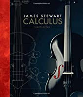 Calculus, 8th edition Front Cover