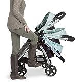 Safety 1st Step & Go Stroller