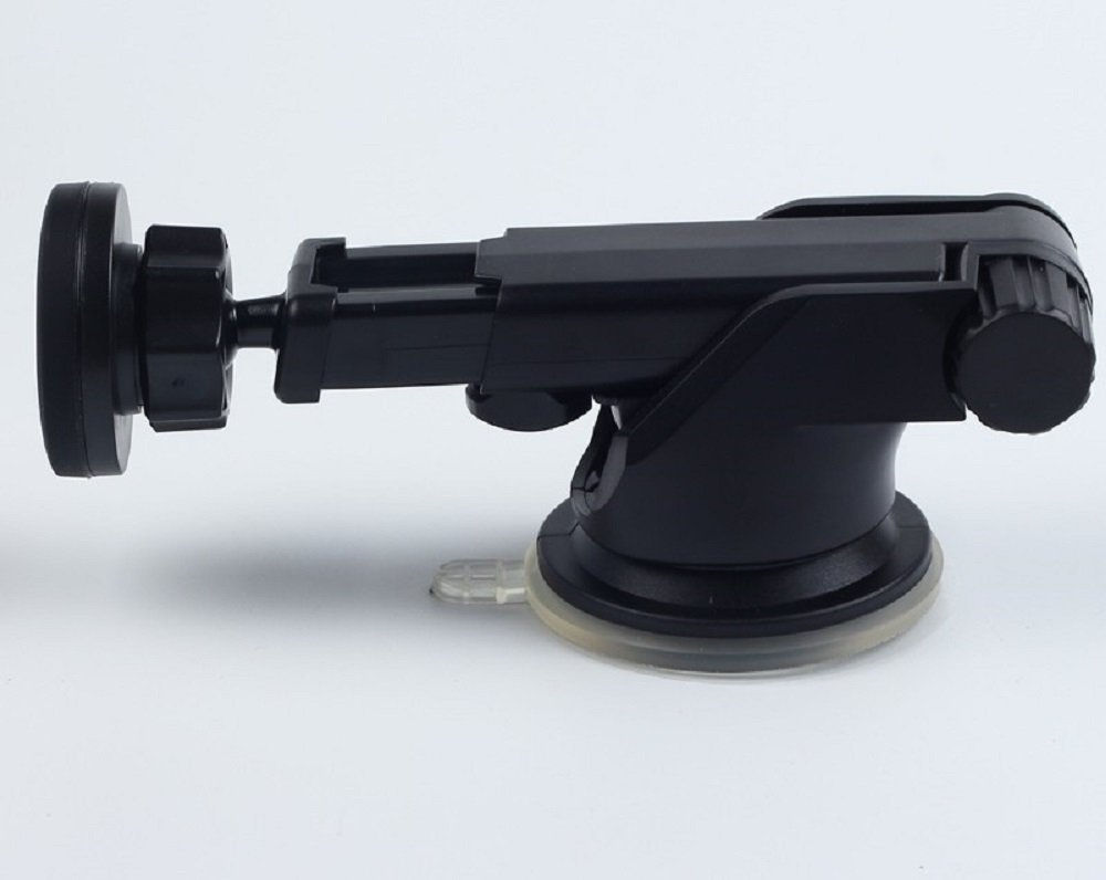 Car Mount Holder Windshield//Air Vent HandiPro 4351556242 for All Smartphones//and Other Devices and GPS