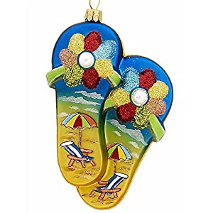51zD%2BFNsybL._SS300_ 500+ Beach Christmas Ornaments and Nautical Christmas Ornaments For 2020