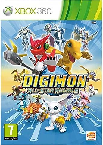 Digimon: All-Star Rumble: Amazon.es: Videojuegos