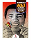 img - for Muhammad Ali: The Greatest Coloring Book of All Time (Feral House Coloring Books for Adults) book / textbook / text book