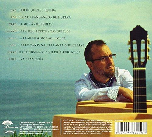 Fluye: José Quevedo Bolita: Amazon.es: Música