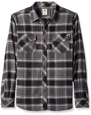 Men's Brawny Flannel