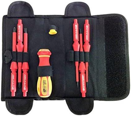 Sale special price JBM 52009Screwdriver Set Insulation 1000V Inventory cleanup selling sale