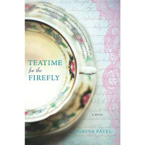 Teatime for the Firefly Audiobook