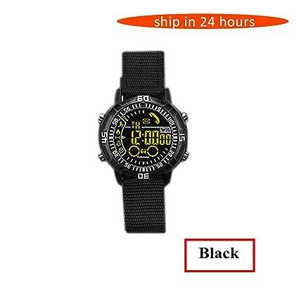 FANZIFAN Reloj Inteligente Reloj Inteligente 10M Impermeable ...