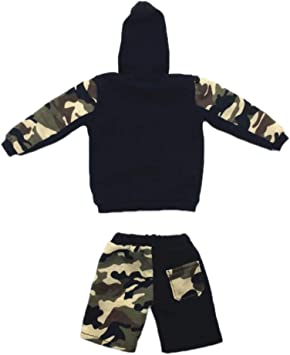 SCALA 1//6 Stampa Camouflage Pantaloni corti per 12 Pollice kumik MASCHIO Figura Corpo