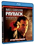 Cover Image for 'Payback - Straight Up - The Director's Cut'