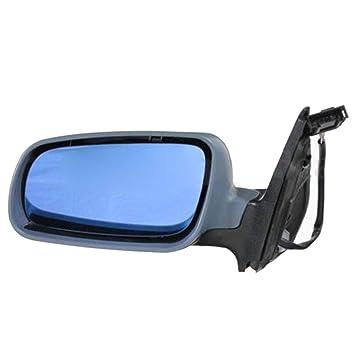 Izquierdo Pasajero reemplazo del Espejo del Lado de la Puerta del ala eléctrico para Bora MK4