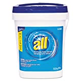 All 95729888 Alll-Purpose Powder Detergent, 19 lb Tub