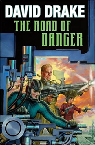 The Road of Danger (9) (RCN), Drake, David