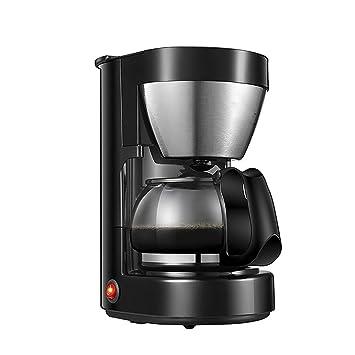SunRay Máquina De Café Eléctrica por Goteo Eléctrica De 0.65L Cafetera Doméstica 6 Tazas De Té, Cafetera 220V Sonifer: Amazon.es