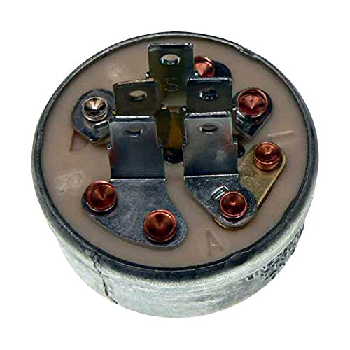 Plete Tractor Ignition Switch For John Deere 110 Mower 120 112. Amazon Plete Tractor Ignition Switch For John Deere 110 Mower 120 112 Garden Outdoor. John Deere. Tractor Parts John Deere 140 Wiring At Scoala.co