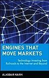 Engines That Move Markets, Alasdair Nairn, 0471205958
