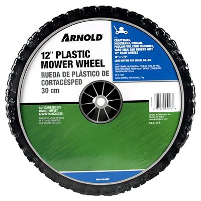 "Arnold Mower Wheel 12"" X 1.75"" ..."