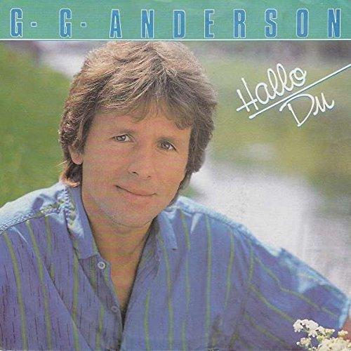 G.G. Anderson - G.g. Anderson - Hallo Du - Hansa - 108 804, Hansa - 108 804-100 - Zortam Music