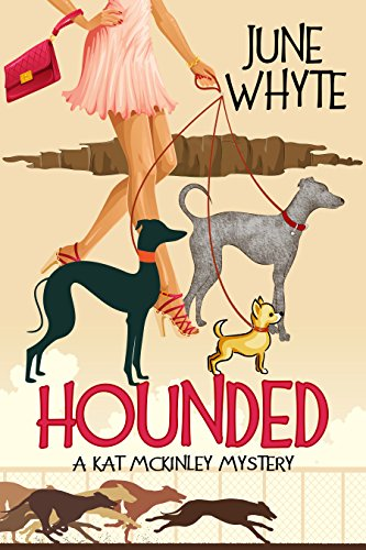 Hounded (A Kat McKinley Mystery)