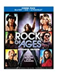 Rock of Ages on