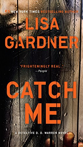 Catch Me (Best Selling Mysteries 2019)