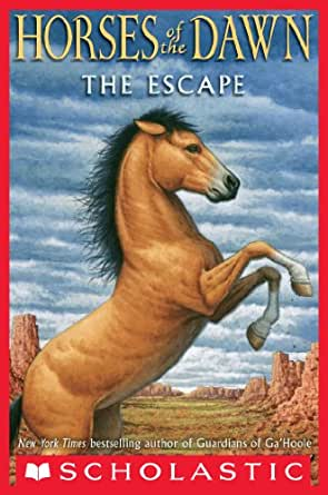 Horses of the dawn 1 the escape kindle edition by kathryn lasky print list price 699 fandeluxe Gallery