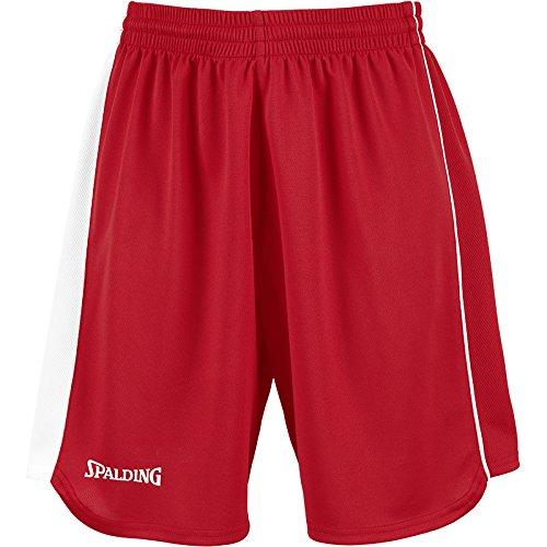 4herii Spalding Xxxs blanc Verde bianco Rouge 4herii Pantaloncini Donna TFwFdAq