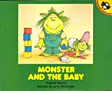 Monster and the Baby, Virginia Mueller, 0140508805
