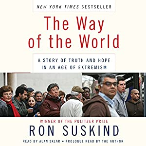 The Way of the World Audiobook