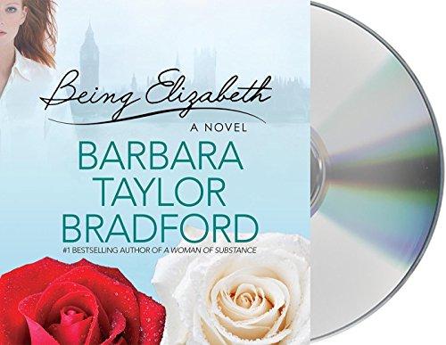 Being Elizabeth: A Novel (Ravenscar Series)